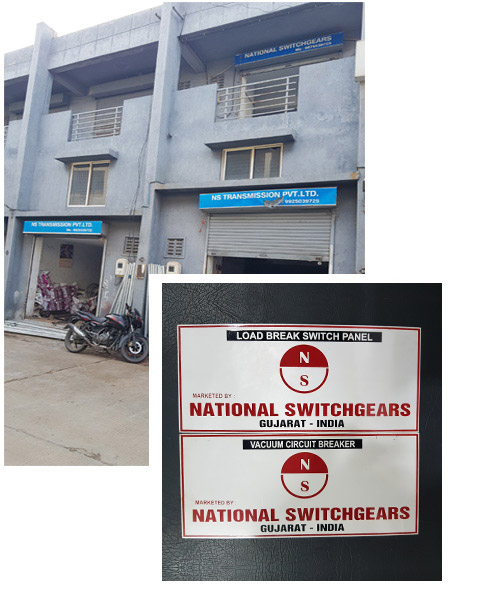 National Switchgears - Manufacturer and Supplier of AB switch, Drop
